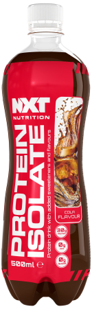 Beef Protein Isolate 500ml