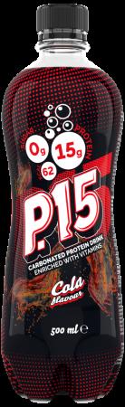 P15 Sugar Free Protein