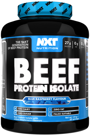 Beef Protein Isolate 1.8kg