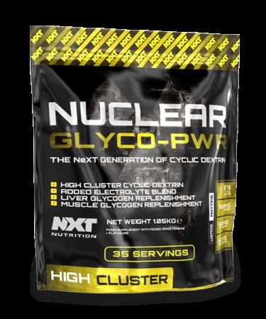 Nuclear Glyco PWR