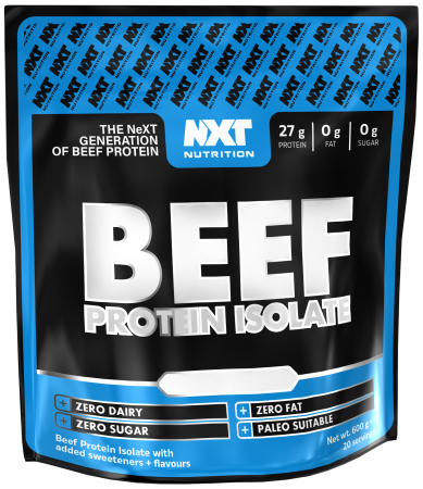 Beef Protein Isolate 600g