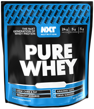Pure Whey 600g