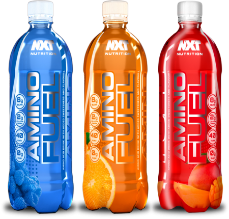Amino Fuel 1000ml