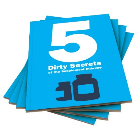 Dirty Secrets Supplements